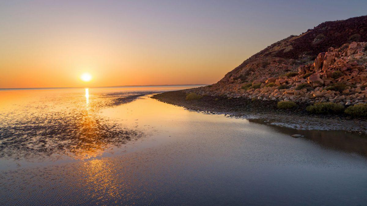 Hearson Cove